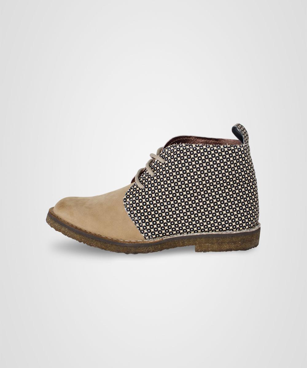Polacchino shoes